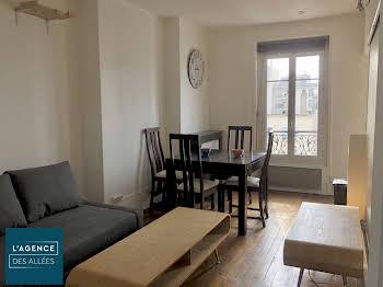 Appartement 3 pièces 43,35 m2