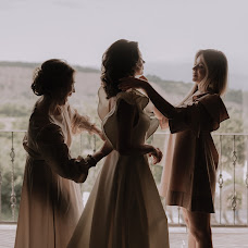 Wedding photographer Nelya Fotul (nelyafotul). Photo of 14.07.2018