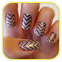 Nail Art Designs Tutorial 2016 icon