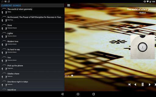 Ultra Explorer [Root Browser] 1.2.9 screenshots 12