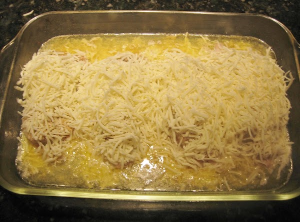 Bake 12 - 15 minutes.  Remove from oven, sprinkle with seasoned bread crumbs...