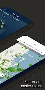 AccuWeather Apk : Weather Forecast Alerts & Radar Maps 2
