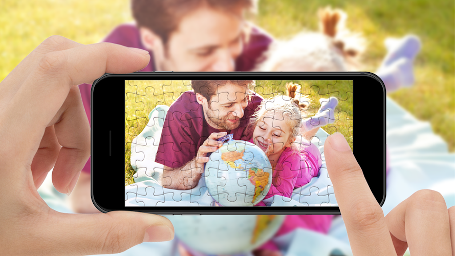 Download Life Jigsaw Puzzles APK latest version Game by draw