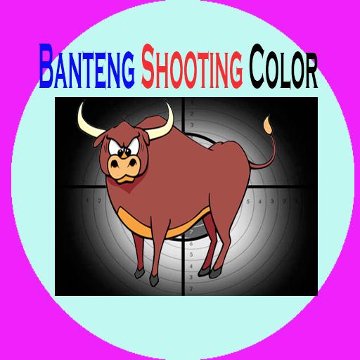 Banteng Shooting Color