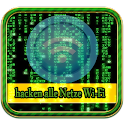 hacken alle Netze Wi-Fi Prank icon