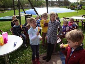 Photo: Bijbelklas 2-uitstap: Koffieboerderij 9 april 2014