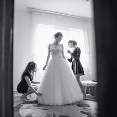 Wedding photographer Nazariy Perepelica (chiroki98). Photo of 02.05.2017
