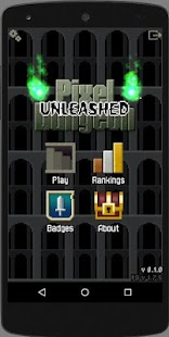 Unleashed Pixel Dungeon- screenshot thumbnail
