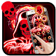 Hell Red Blood Skull Launcher for PC-Windows 7,8,10 and Mac