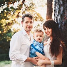 Wedding photographer Yuriy Chernikov (Chernikov). Photo of 08.08.2014