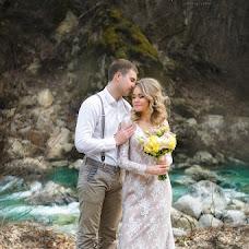 Wedding photographer Anna Starodumova (annastar). Photo of 13.03.2017