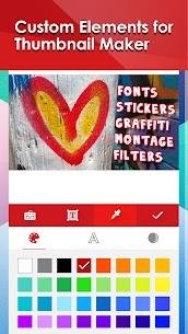 Thumbnail Maker & Channel Art Maker 1