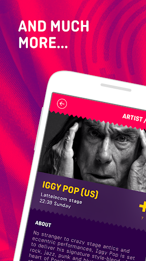 玩免費音樂APP|下載Positivus '16 app不用錢|硬是要APP