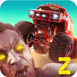Zombie Killer- Road Reaper for PC
