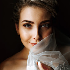 Wedding photographer Dmitriy Makarchenko (Makarchenko). Photo of 26.03.2018