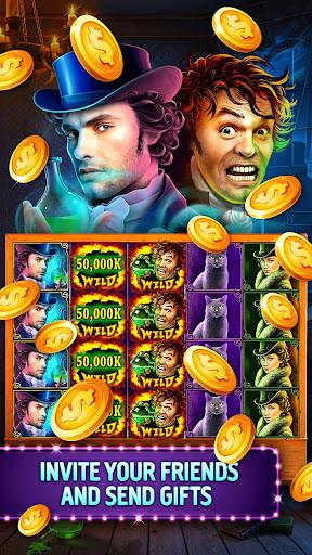 Wild Luck Free Slots screenshot 6