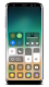 screenshot of Control Center iOS 14