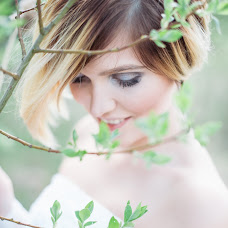 Wedding photographer Ekaterina Grachek (mishakim). Photo of 05.05.2016