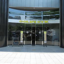 ゴールドジム 博多福岡のメイン画像です
