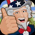 Vote Clicker: US Democracy icon