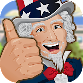 Vote Clicker: US Democracy