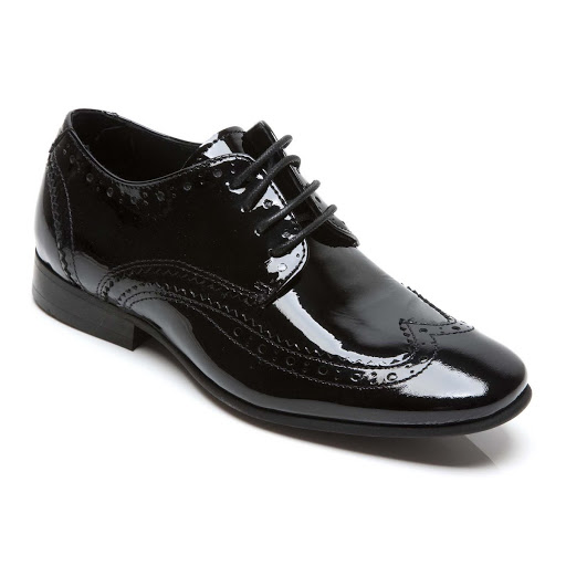 Primary image of Step2wo Sonny - Classic Lace Up