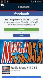 Mega Fm 95,5 - náhled