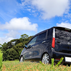 ムーヴカスタム LA100S 2011年式 RSのカスタム事例画像 ムーヴパン~Excitación~さんの2020年08月18日00:28の投稿