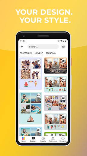 MyPostcard Postcard App 1.88.1 screenshots 4