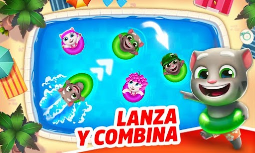 Talking Tom Pool Apk 1