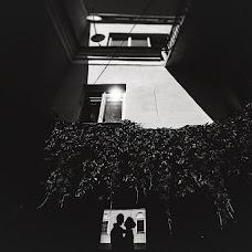 Wedding photographer Aleksandr Borovskiy (Licsiren). Photo of 11.08.2014