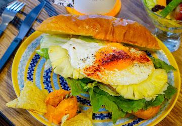 原味好食 手作三明治