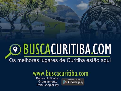 Guia Busca Curitiba 1.0 screenshots 1