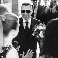 Wedding photographer Vladimir Rega (Rega). Photo of 19.07.2018
