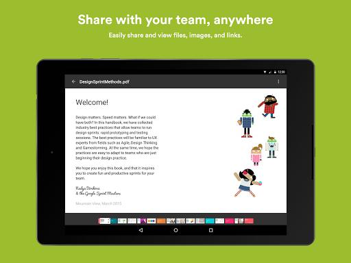 HipChat - Chat Built for Teams screenshot 7