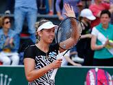 Elise Mertens heeft na solide prestatie eerste kwartfinale van het seizoen beet