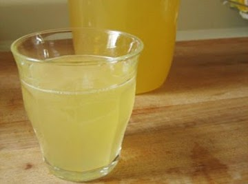 Southern Summer Lemonaide Recipe