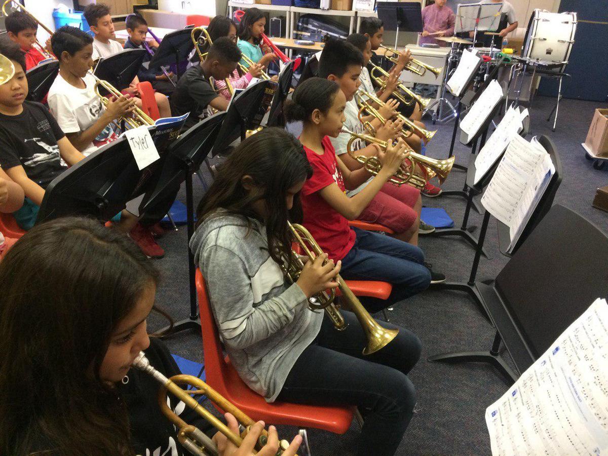 Juarez Elementary School