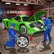 אוטו טכנאי סדנה: 3D מְכוֹנַאִי משחקים (game)