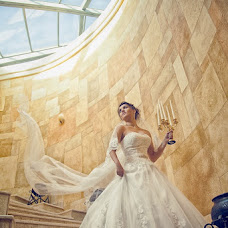 Wedding photographer Igor Radeyko (blackfm). Photo of 09.02.2013