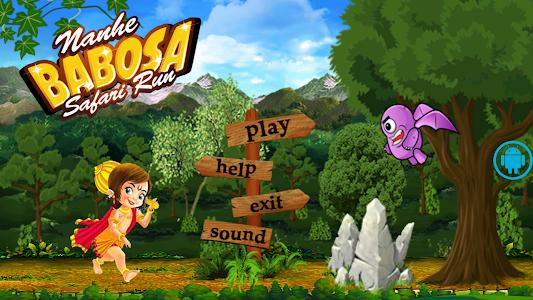 Nanhe Babosa Safari Run screenshot 0