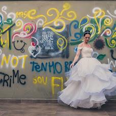 Wedding photographer Ricardo Ranguettti (ricardoranguett). Photo of 10.10.2016