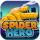 Spider Hero Adventure
