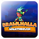 Fighting Legends : Brawlhalla Walkthrough APK