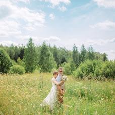Wedding photographer Stepan Tretyakov (Tretyak). Photo of 10.07.2015