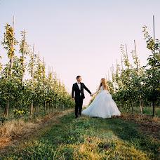 Wedding photographer Sergey Ogorodnik (fotoogorodnik). Photo of 26.10.2017