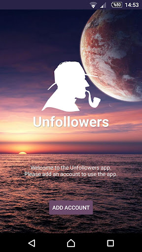 Unfollowers 1.4.4 screenshots 1