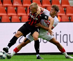 Deux clubs italiens à fond sur Mergim Vojvoda