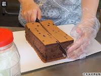 綿密古早味現烤蛋糕