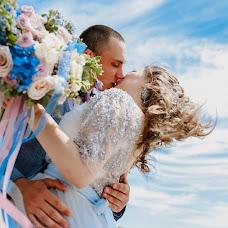 Wedding photographer Mariya Sorokina (Mari). Photo of 19.06.2018